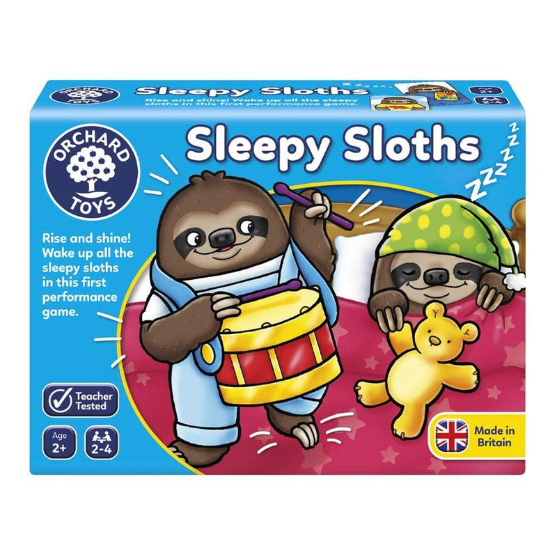 Orchard Toys Orchard Toys Sleepy Sloths - Buy Online