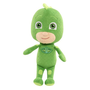 PJ Masks 8.5 Inch Gecko Bean Plush