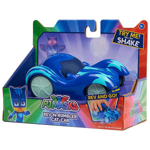PJ Masks Rev N Rumblers - Cat Car