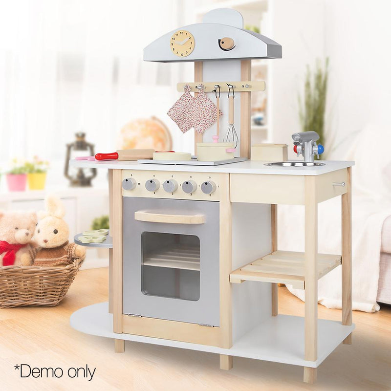 Kids Small Wooden Kitchen Shop Clothing Shoes Online