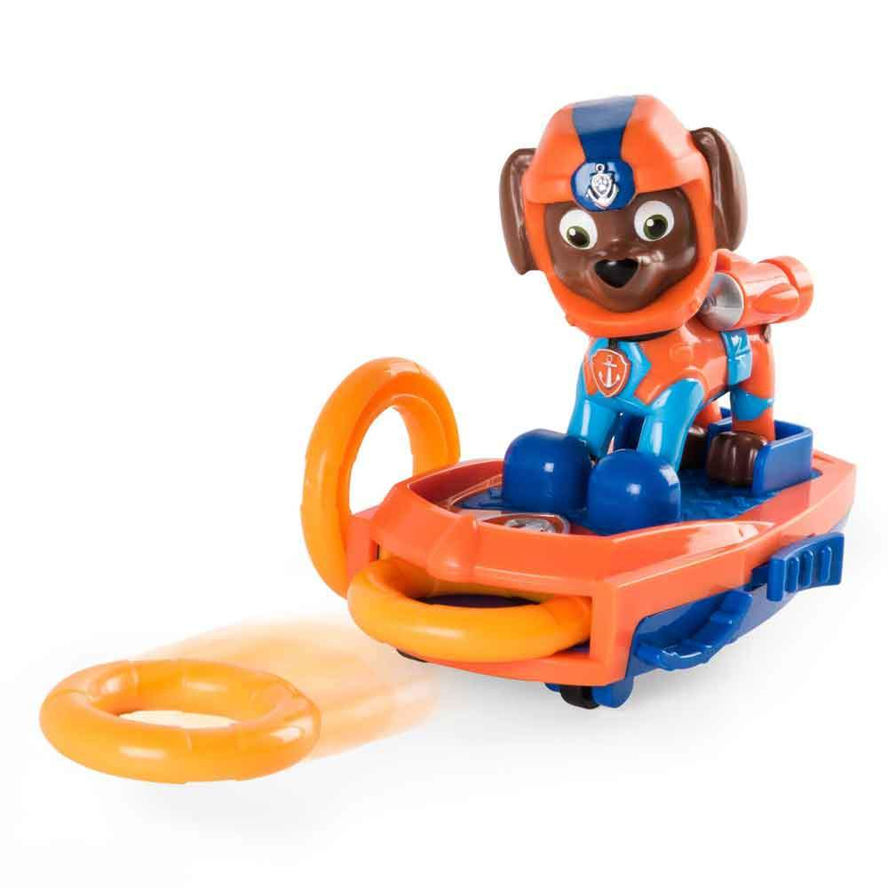 Buy Paw Patrol Sea Patrol Zumau0027s Launching Surfboard Online At Toy Universe  ...