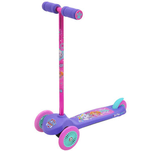 Paw Patrol Skye Lean and Glide Tri-Scooter