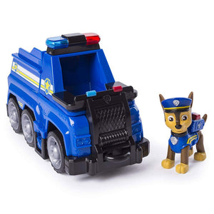 Paw Patrol Ultimate Rescue - Chase Police Cruiser