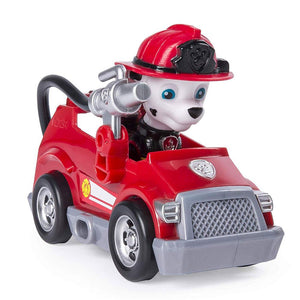 Paw Patrol Ultimate Rescue - Marshall Mini Fire Cart