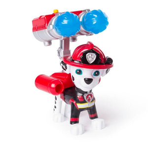 Paw Patrol Ultimate Rescue Fire Rescue - Marshall