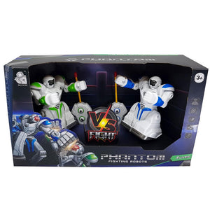 Phantom RC Fighting Robots