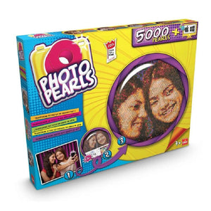 Photo Pearls 5000 Pieces Craft Set