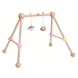 PlanToys Play Gym