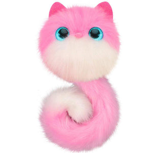 Pomsies Interactive Pet Series 1 - Pinky