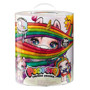 Poopsie Slime Surprise Unicorn Doll