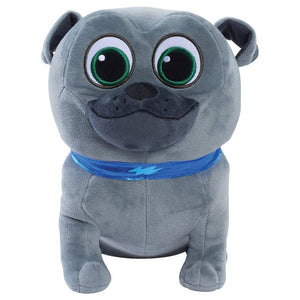 Puppy Dog Pals Beans Plush Bingo