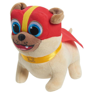 Puppy Dog Pals Beans Plush Hero Rolly