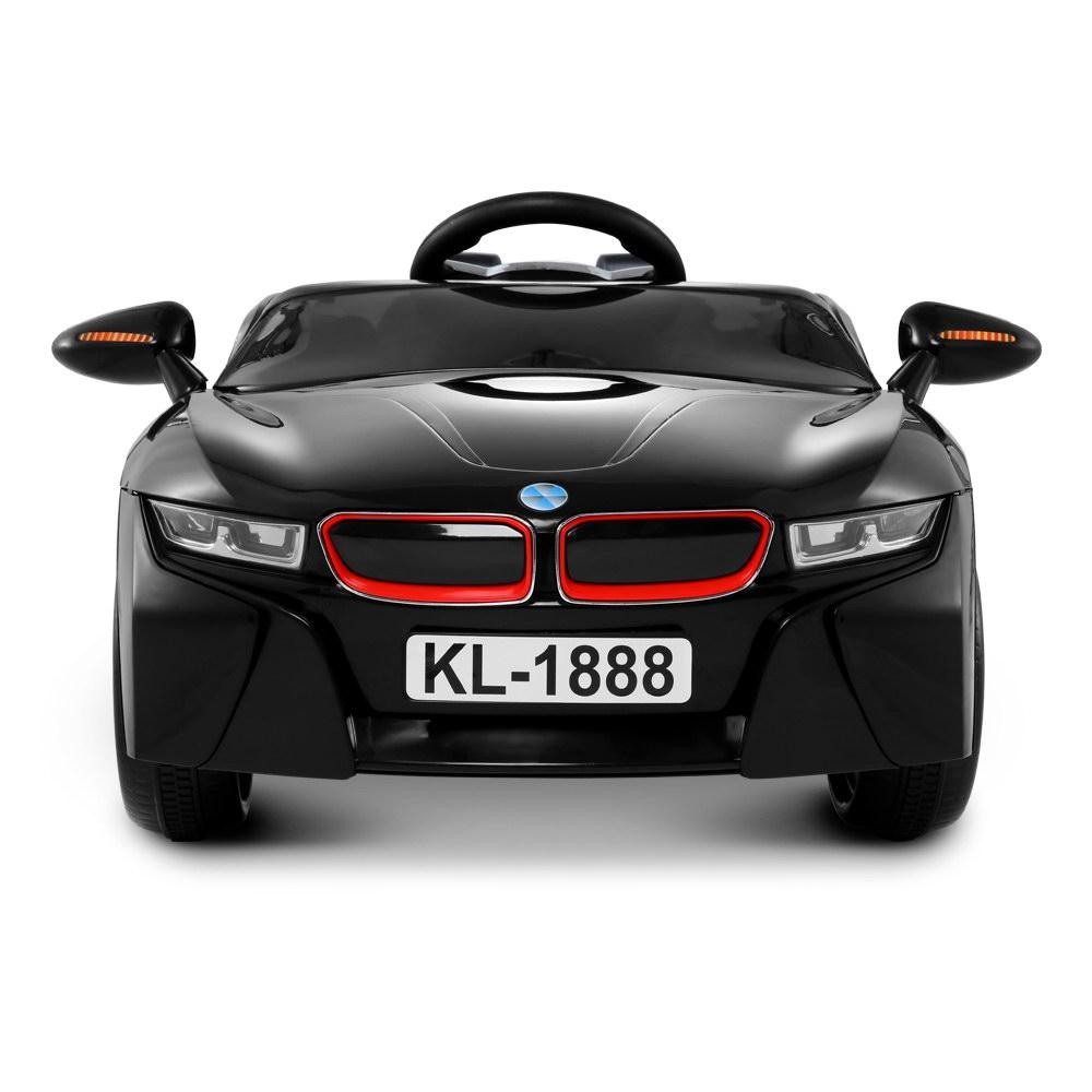 Buy Bmw I8 Inspired Electric Toy Car In Black At Toy Universe
