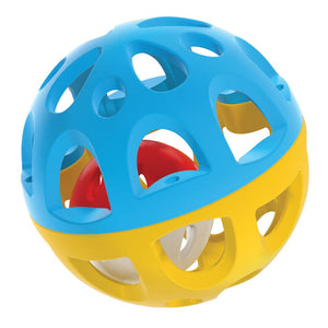 Easy Grasp Rattle Ball