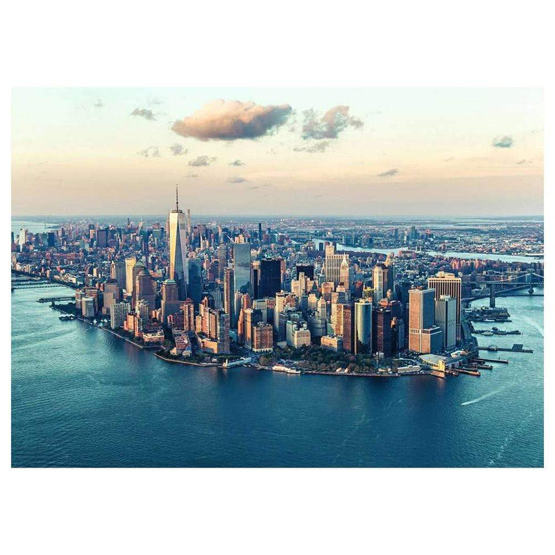Ravensburger Ravensburger New York Skyline 2000-Piece Puzzle - Buy Online