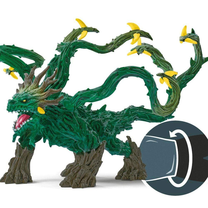 Schleich Schleich Eldrador Jungle Creature Toy Figure - Buy Online