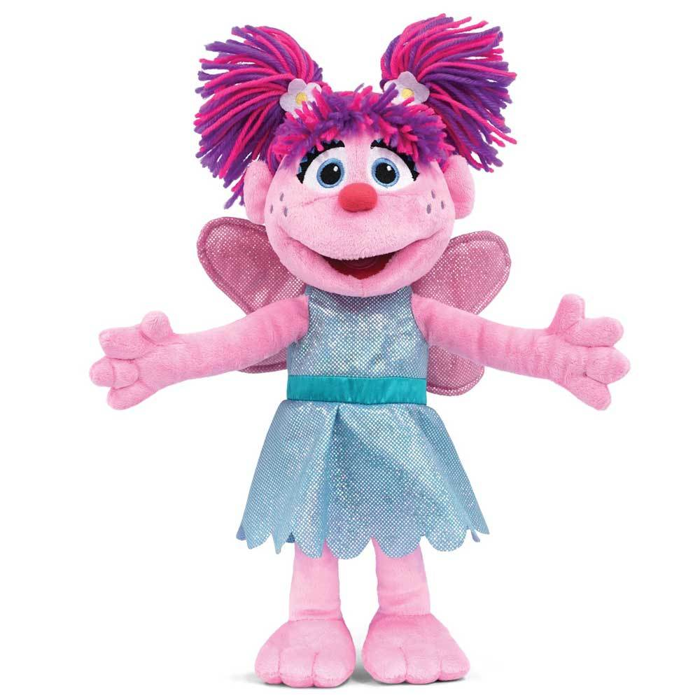 It's just an image of Magic Abby Cadabby Images