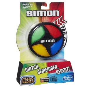 Simon Micro Game