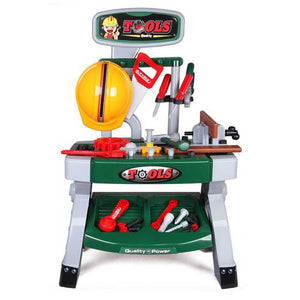 Smart Kids Tool Workbench Play Set