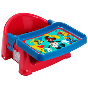 The First Years Mickey Mouse 3-in-1 Feeding Booster Seat