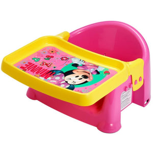 The First Years Minnie Mouse 3-in-1 Feeding Booster Seat