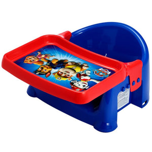 The First Years Paw Patrol 3-in-1 Feeding Booster Seat