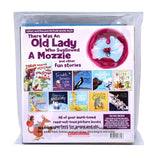 Books There Was An Old Lady Who Swallowed A Mozzie Book Set - Buy Online