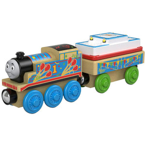 Thomas & Friends Wood Birthday Thomas Engine