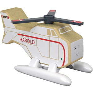 Thomas & Friends Wood Harold the Helicopter