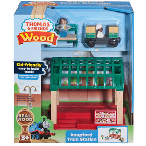 Thomas & Friends Wood Knapford Station