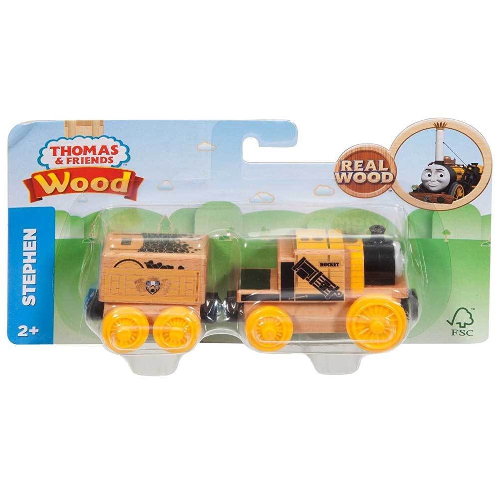 Tiny Home Designs: Buy Thomas & Friends Wood Toy Train Engine