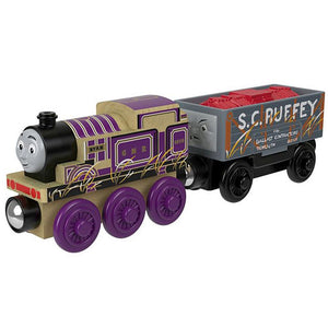 Thomas & Friends Wooden Railway Engine - Dynamite Ryan