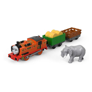 Thomas and Friends TrackMaster Nia and The Elephant