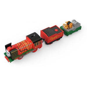 Thomas and Friends TrackMaster Yong Bao The Hero