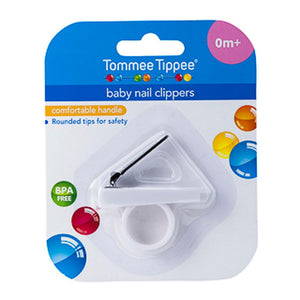 Tommee Tippee Baby Nail Clippers
