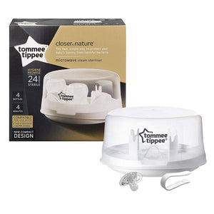 Tommee Tippee Closer to Nature Microwave Steriliser