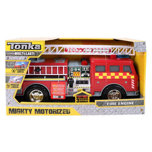 Tonka Motorised Fire Truck