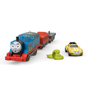 Thomas and Friends TrackMaster Thomas and Ace The Racer