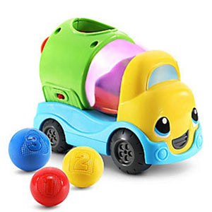 Vtech Popping Colour Mixer Truck