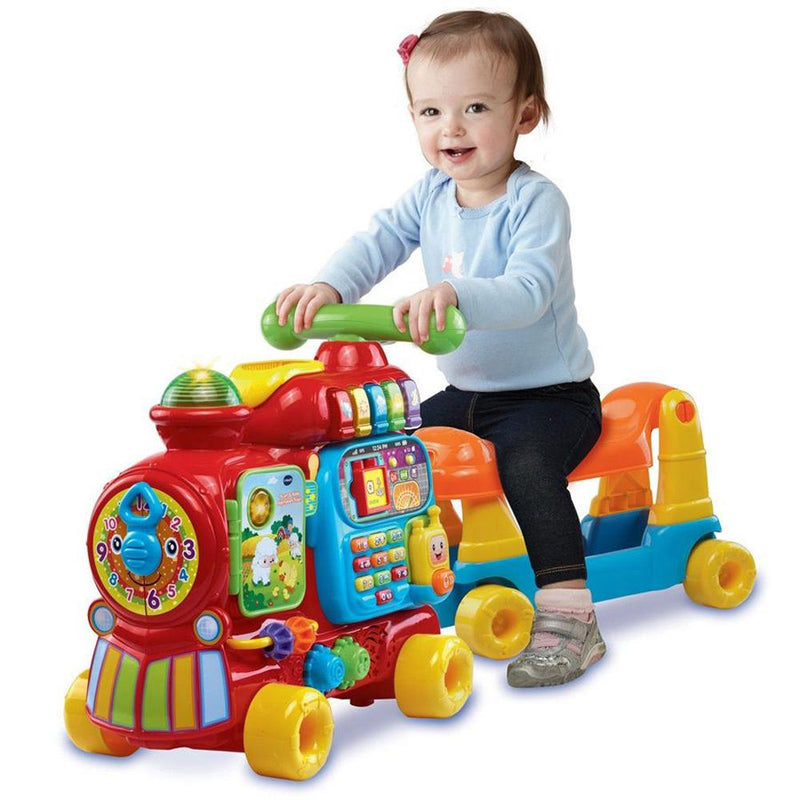 Buy Vtech Ride On Alphabet Train Online at Toy Universe