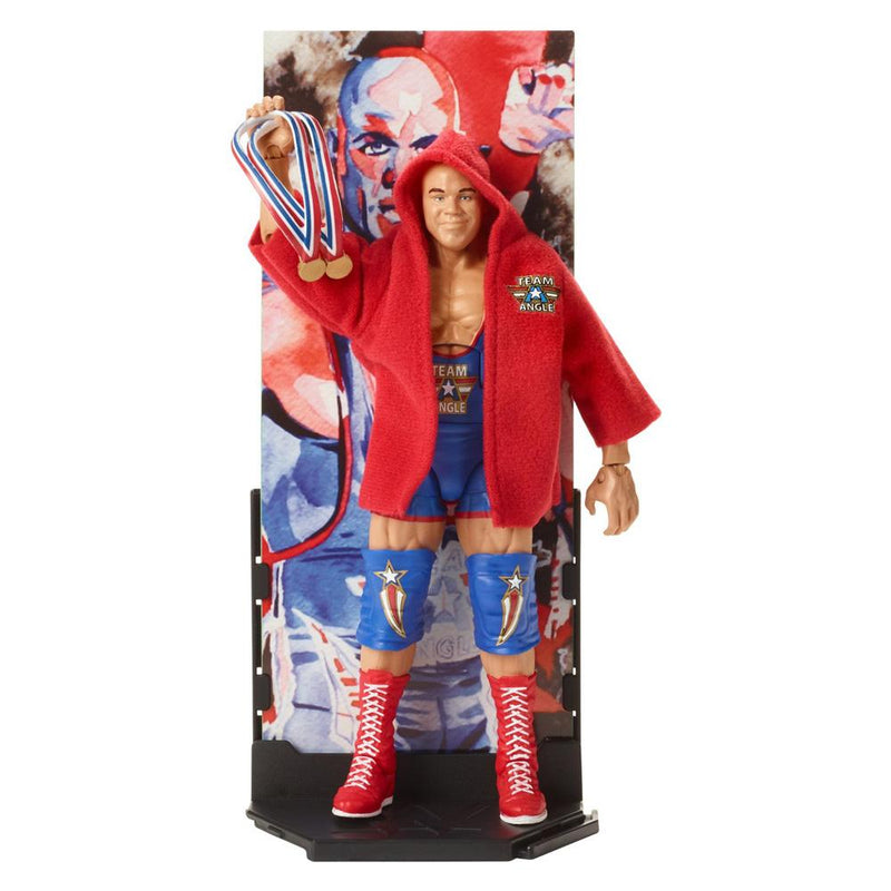 70d12cdc WWE Elite Collection Action Figure Series 59 Kurt Angle | Buy WWE Toys  Online