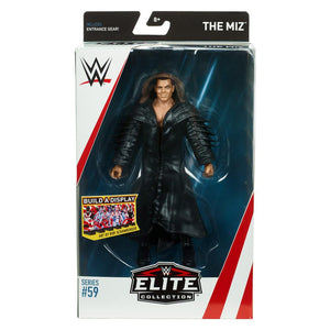 WWE Elite Collection Action Figure Series 59 The Miz