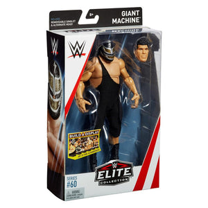 WWE Elite Collection Action Figure Series 60 Andre The Giant