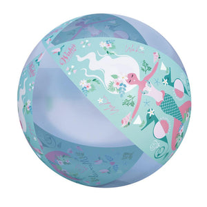Wahu Mermaid Beach Ball