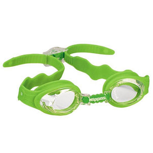 Wahu Nippas Goggles in Green