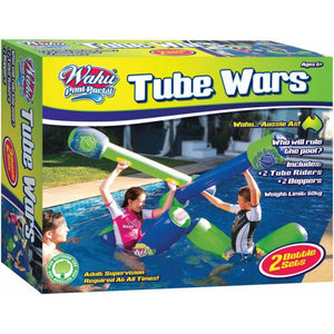 Wahu Tube Wars
