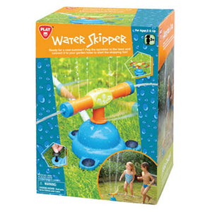 Water Skipper - Backyard Water Toy
