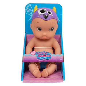3cce015fd51 Waterbabies Wee Monster Doll