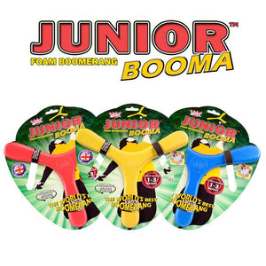 Wicked Junior Booma