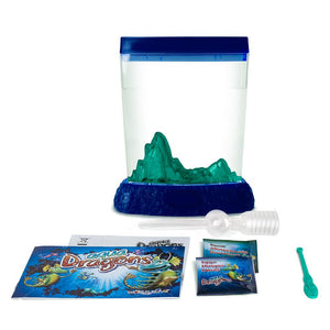 Aqua Dragons Underwater World Kit - New Design